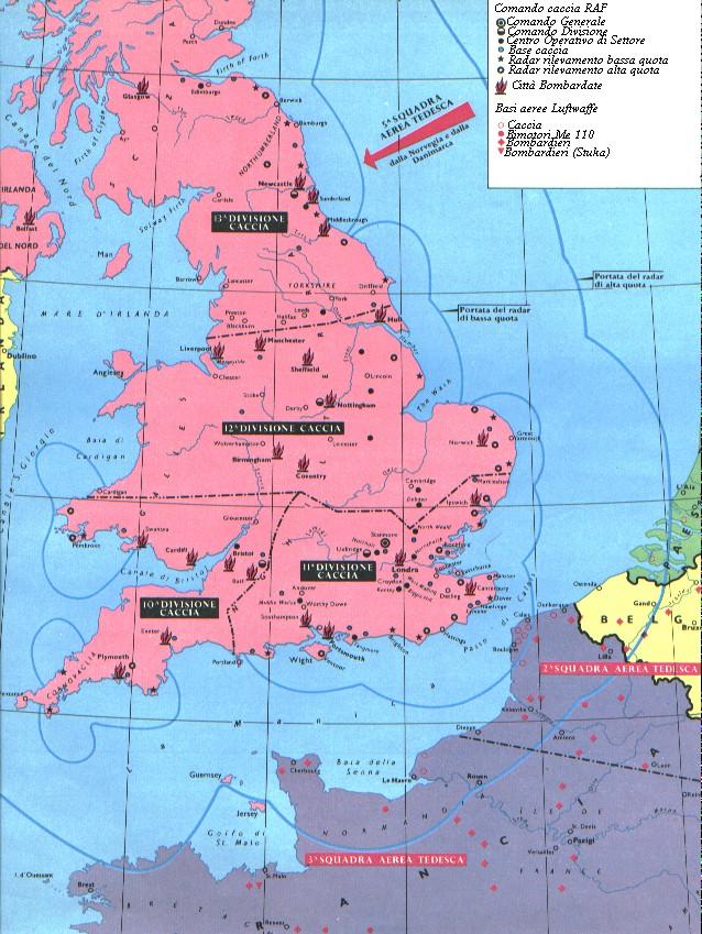 Cartina Aeroporti Inghilterra.Lasecondaguerramondiale It Articoli